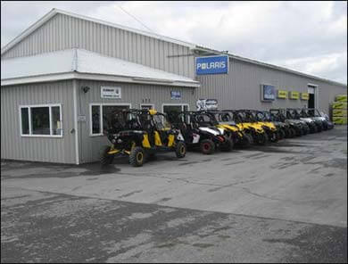 Fort Kent Powersports - New and Pre-Owned Powersports and
